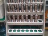 车间员工水杯架,员工水杯集中管理架,龙华不锈钢水杯架生产厂家