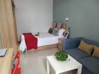 坂田地铁口酒店式公寓,优惠多多 全新家私家电 独立厨卫 宽敞扬马小区
