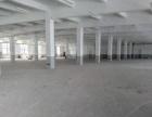 胡埭标准二楼厂房2700方招租,价格超低