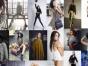 梅州外籍模特公司供外国模特平面模特走秀模特礼仪模特