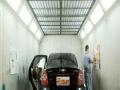 聊城汽车保养专用汽车烤漆房环保低能耗喷烤漆房价格