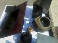 米东全区油烟机清洗及修理,修灶