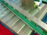 新日厂家供应铸铁平尺 镁铝合金直角平尺 花岗石平行平尺