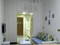 花果园QLM区一室一厅一厨一卫精装吊顶多套出租拎包入住快速来