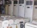 南阳空调回收家电回收废旧设备高价回收