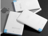 大卡片充电宝 名片式移动电源 足量400