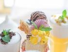 广州奶茶店培训班,优果山奶茶天然水果食材