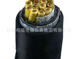 MKYJV 煤矿用交联聚乙烯绝缘聚氯乙烯护套控制电缆