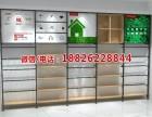 KM服装店道具名创优品百货店货架供应潮美汇饰品店货架