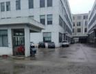鹅湖工业园独栋标准厂房四层5400平可分租喷淋消防