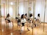 專業爵士舞鋼管舞培訓學校針對零基礎教學小班授課