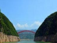 游三峡大坝、探秘神农、访三峡人家双卧七日
