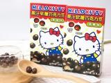广州毓智贸易有限公司巧克力儿童零食低价包运费批发