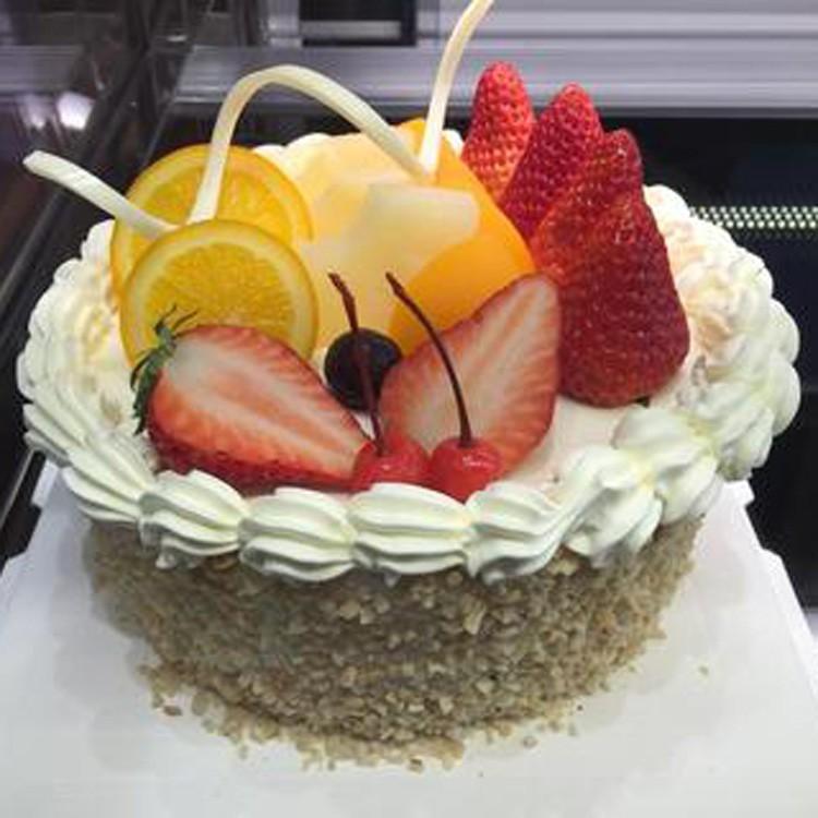 吐鲁番AILI爱的礼物生日蛋糕同城配送高昌区鄯善县定制儿童