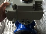 SKD-50电动执行器