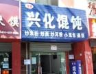 灞桥田家湾正街65㎡餐馆转让