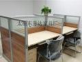东升达办公家具屏风隔断、工位桌、隔断桌-厂家订做