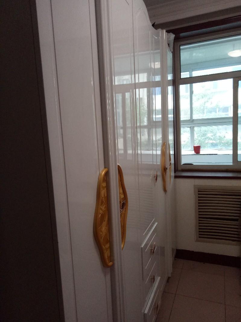 建设北街 大化二区 3室 2厅 80平米 整租