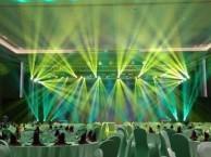 菲林庆典出租灯光音响 舞台桁架 LED大屏幕 投影仪 桌椅