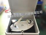 注射器针筒式专用搅拌机 定做各类材料大针筒脱泡搅拌机