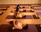 成都瑜伽学习找专业瑜伽馆