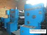 二手印刷设备转让高斯4787轮转印刷机