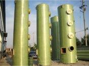 脱硫塔专业供应商,海北脱硫塔