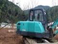 神钢 SK60-C 挖掘机         (个人出售60小挖)