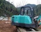 神钢 SK60-C 挖掘机         (个人60小挖急售)