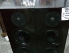 升级出英国贵族莱利发烧音箱箱子用双8寸雨后初晴喇叭
