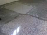 南京市水磨石翻新打磨水泥地面翻新抛光破损修补