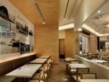 上海餐厅装修设计 西餐厅设计 主题餐厅设计 装饰公司