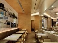 松江区餐厅装修设计公司 火锅店快餐店中式快餐酒店装修设计
