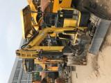 低价出售二手玉柴20 25 35小挖机