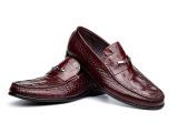 2015春夏新款正品头层真皮男士皮鞋低帮商务正装品牌男鞋工厂直销