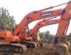 斗山 DH220LC-7 挖掘机          (诚心转让个