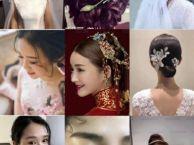 沭阳化妆 新娘跟妆 婚礼策划