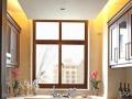 专业承接阳光房、断桥铝窗、封阳台、高档铝木窗