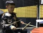 番禺市桥哪里可以学电吉他爵士鼓?