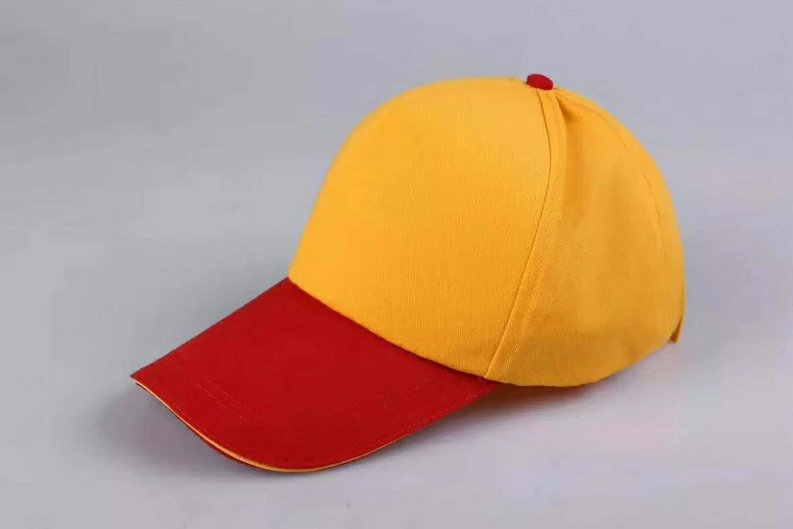 工作帽-阳江工作帽生产商