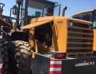二手50装载机龙工5吨铲车