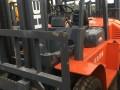 二手优质的合力叉车3吨价格出售