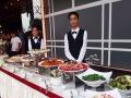 婚宴party周年庆茶歇酒会烧烤冷餐自助餐围餐盆菜