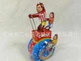 供应铁皮玩具 模型 铁艺车模型 玩具 创