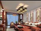 中式风格---茶香鸟语,精雕木蔓