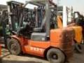 阿坝二手叉车销售 1-5吨二手电动叉车转让