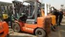 阿坝二手叉车销售 1-5吨二手电动叉车转让1年0.2万公里面议