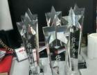 活动颁奖奖杯,商会水晶礼品,品牌授权水晶奖杯定制