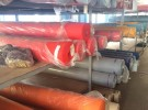 上门回收各类布料,皮革,鞋材,五金辅料