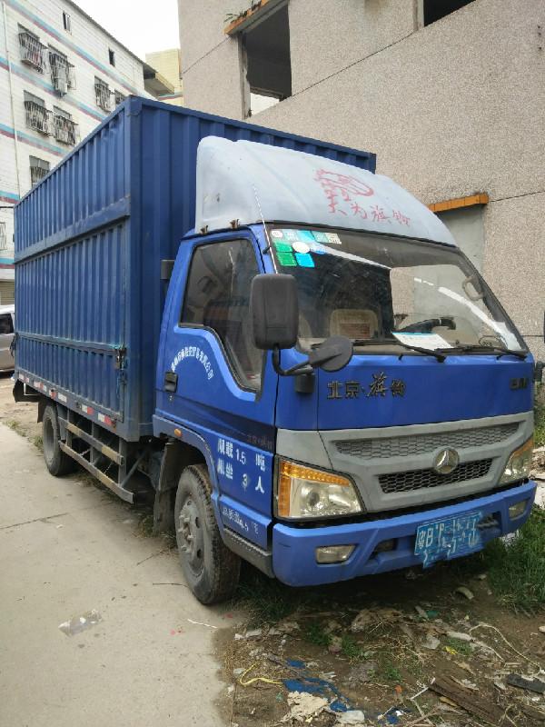 全深圳高价收二手货车,面包车,皮卡,商务车等